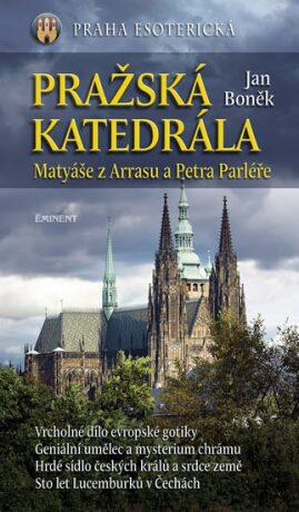 Pražská katedrála - Jan Boněk