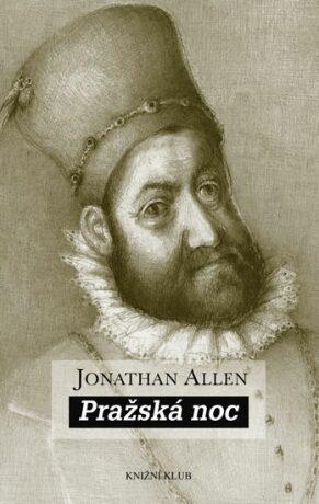 Pražská noc - Jonathan Allen