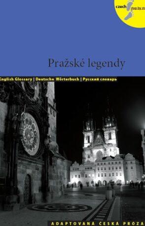 Pražské legendy - Lída Holá
