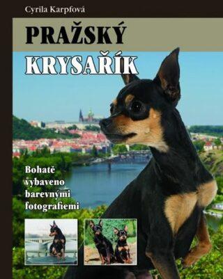 Pražský Krysařík - Cyrila Karpfová