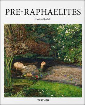 Pre-Raphaelites - Heather Birchall