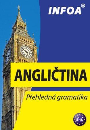 Přehledná gramatika - angličtina (nové vydání) - Crabbe Gary, Stanislav Soják