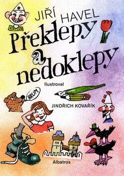 Překlepy a nedoklepy - Jiří Havel