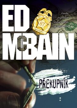 Překupník - Ed McBain