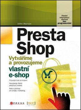 PrestaShop - John Horton