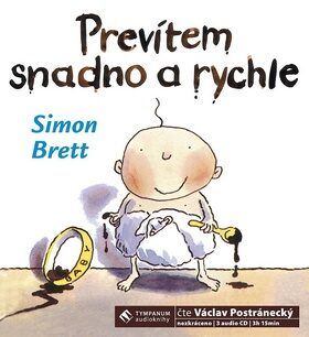 Prevítem snadno a rychle - Simon Brett