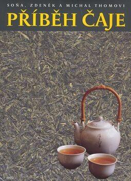 Příběh čaje - Kolektiv