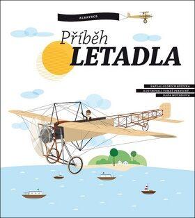 Příběh letadla - Oldřich Růžička