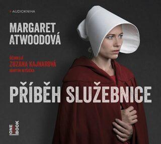 Příběh služebnice - Margaret Atwood