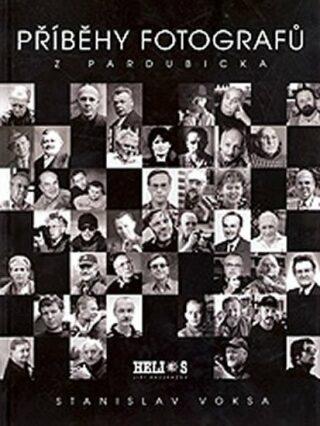 Příběhy fotografů z Pardubicka - Voksa Stanislav