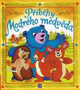 Příběhy modrého medvěda -