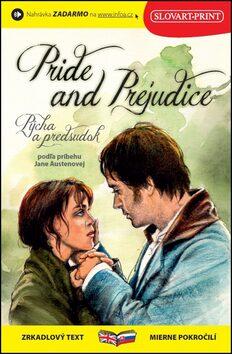 Pride and Prejudice Pýcha a predsudok - Jane Austenová