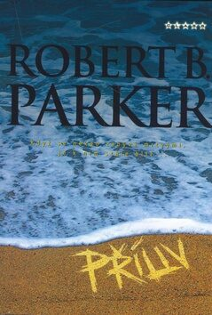 Příliv - Robert B. Parker
