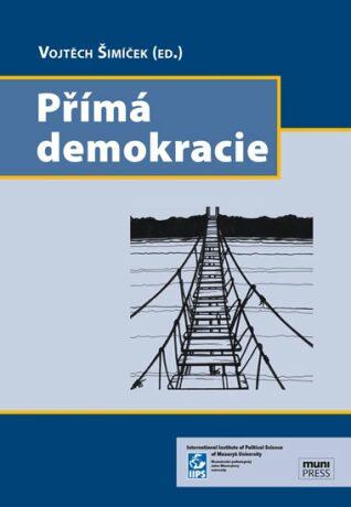 Přímá demokracie - Vojtěch Šimíček