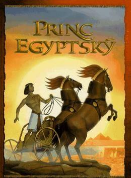 Princ egyptský - Jane Yolenová, Michael Koelsch