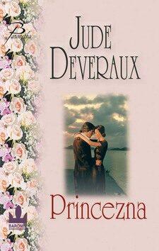 Princezna - Jude Deveraux