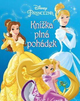 Princezna - Knížka plná pohádek - kolektiv