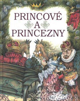 Princové a princezny - Martina Drijverová