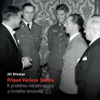 Případ Václava Talicha - Jiří Křesťan