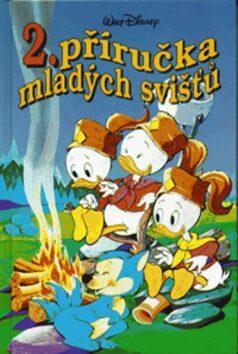 Příručka mladých svišťů  2 - Walt Disney