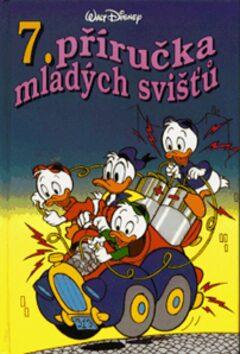 Příručka mladých svišťů  7 - Walt Disney