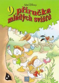 Příručka mladých svišťů  9 -