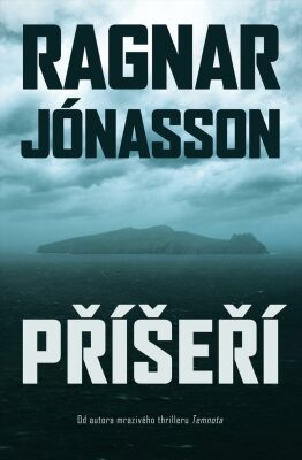 Příšeří - Ragnar Jónasson