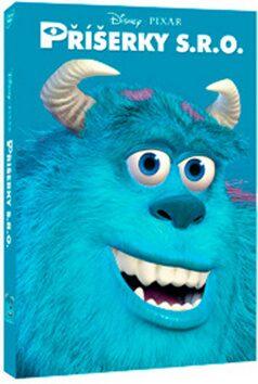 Příšerky s.r.o. Disney Pixar edice