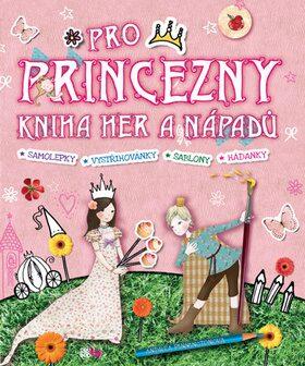 Pro princezny - Andrea Pinningtonová