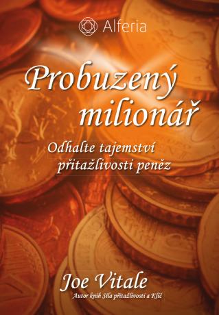 Probuzený milionář - Joe Vitale