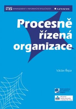Procesně řízená organizace - Řepa Václav