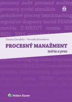 Procesný manažment - Zuzana Závadská, Veronika Korenková