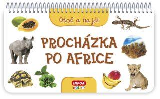 Procházka po Africe - kolektiv INFOA