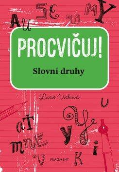 Procvičuj - Slovní druhy - Lucie Víchová