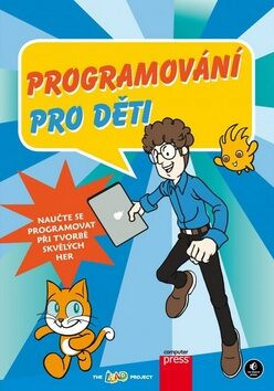 Programování pro děti - The LEAD Project