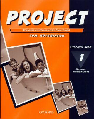 Project 1 Pracovní Sešit - Tom Hutchinson