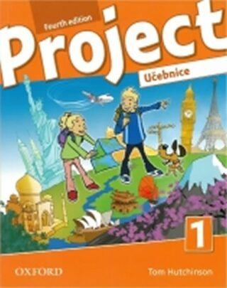 Project Fourth Edition 1 Učebnice - Kolektiv