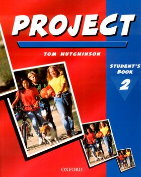Project 2 Student´s Book - Tom Hutchinson