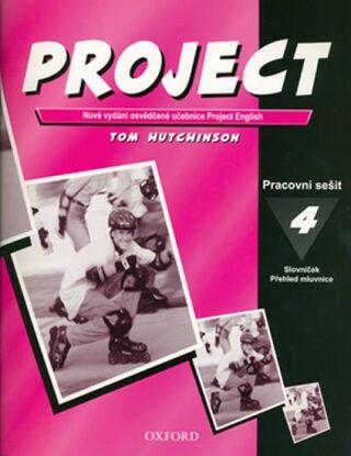 Project 4 Pracovní Sešit - Tom Hutchinson