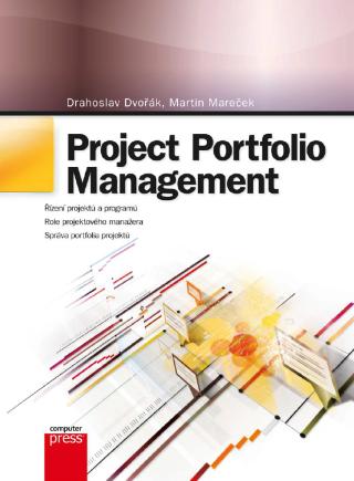 Project Portfolio Management - Drahoslav Dvořák, Martin Mareček