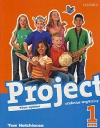 Project 1 the Třetí vydání - Tom Hutchinson