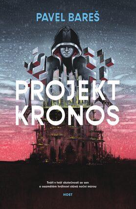Projekt Kronos - Pavel Bareš