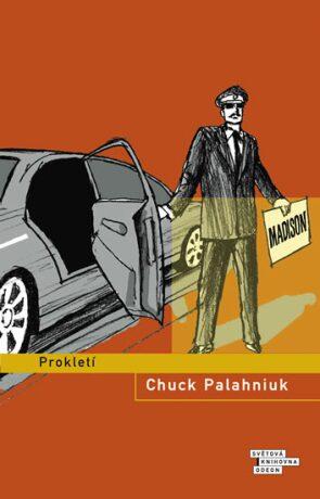Prokletí - Chuck Palahniuk