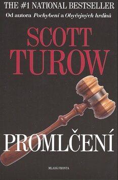 Promlčení - Scott Turow