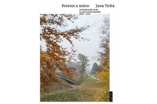 Prostor a místo - Jana Tichá