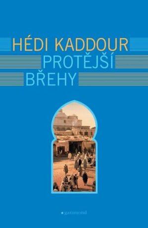 Protější břehy - Kaddour Hédi