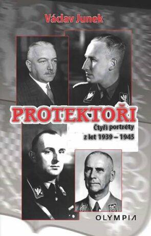 Protektoři - Václav Junek