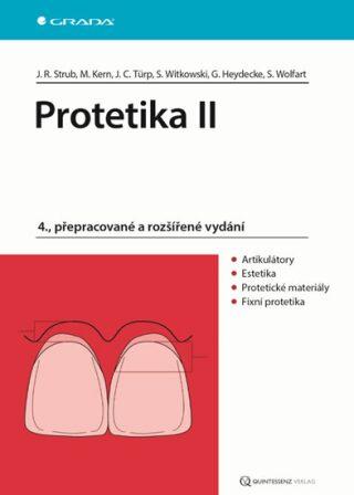 Protetika II - Strub Jörg Rudolf