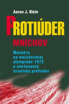 Protiúder Mníchov - J. Klein