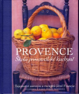 Provence - Gedda Gui, Moineová Marie-Pierre